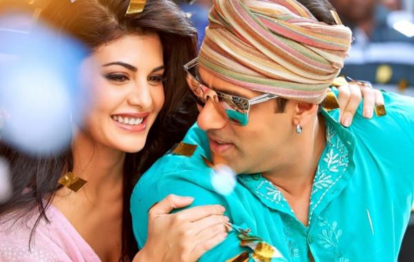 Salman Khan And Jacqueline Fernandez HD Wallpapers
