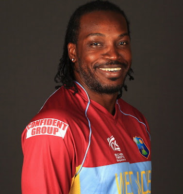 Chris Gayle HD Wallpapers and Images