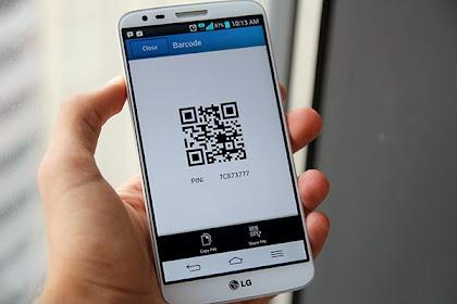 Cara Mengubah PIN BBM Cantik Android Sesuai keinginan