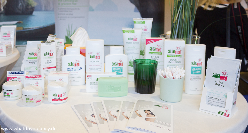 beautypress Bloggerevent Sebamed