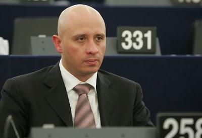 parlamenti választások, Románia, RMDSZ, RMDSZ-lista, Sebastian Bodu