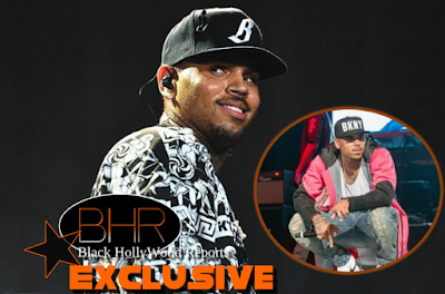 "Chris Brown Reveals Teaser For Official Documentary "" Welcome To my Life """