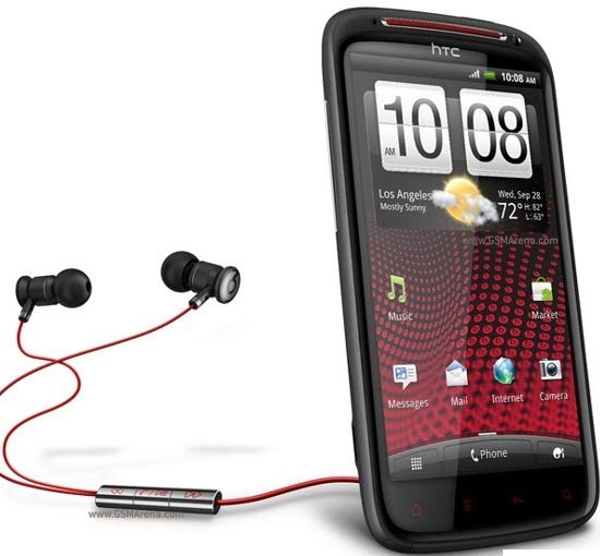 HTC Sensation XE unlocked contract free price