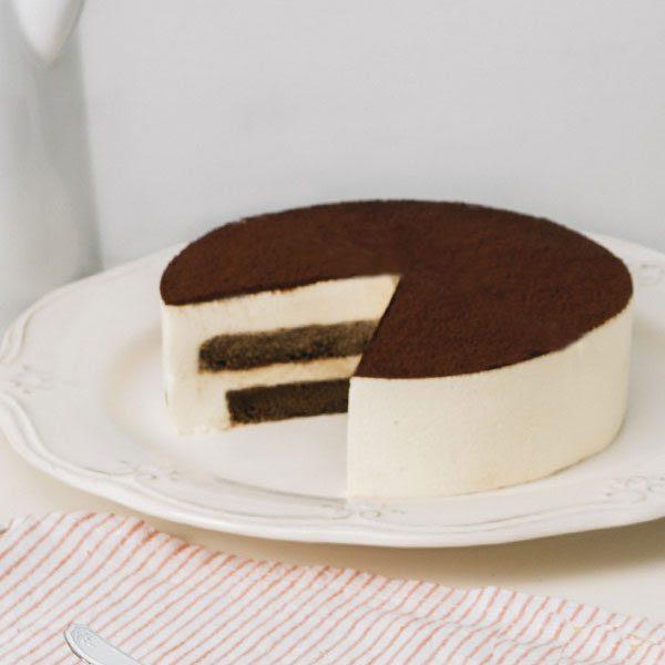 【星巴克】母親節蛋糕 提拉米蘇