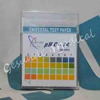 dimana beli kertas pengukur ph gm-sl008