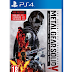 Metal Gear Solid V: The Definitive Experience PS4 mídia digital primaria