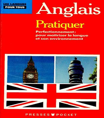 Pratiquer anglais: perfectionnement pour maîtriser la langue et son environnement PDF