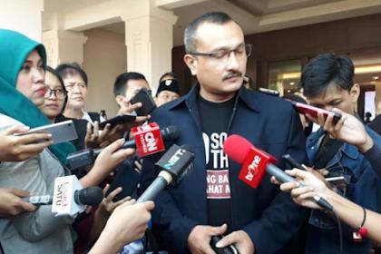Soal Lahan, Ferdinand: Pak Prabowo Mempekerjakan Orang Indonesia, Bukan TKA China