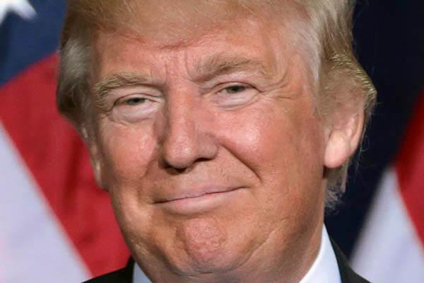 Los Primeros 100 Días De Donald Trump