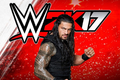 WWE 2k17 PC Game Free Download