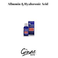 Albumin & Hyaluronic Acid