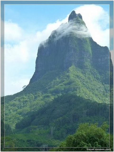 Moorea - Top 7 Best Places to Travel in Tahiti at Least Once in Your Life Time