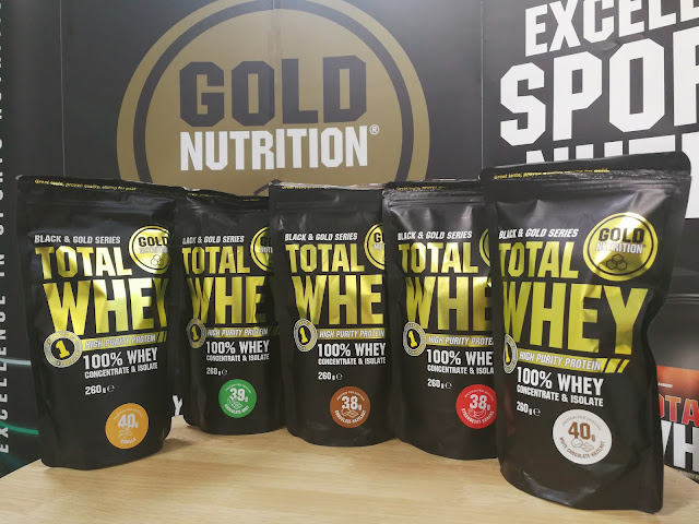 otal Whey GoldNutrition - 260g