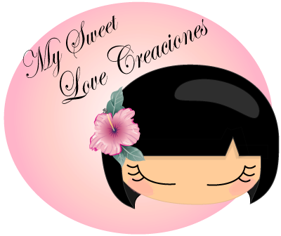 My Sweet Love Creaciones