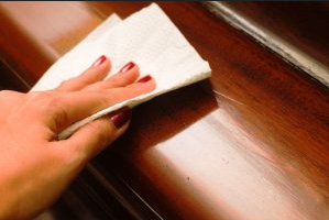 merawat furniture kayu agar tetap awet