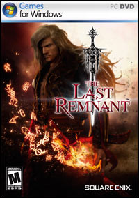 The Last Remnant PC [Full] Español [MEGA]