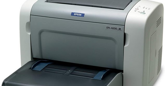 pilote imprimante epson epl-6200