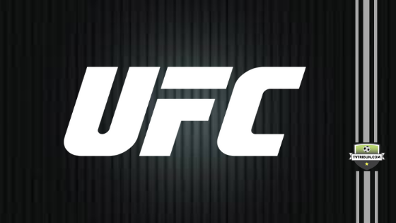 streaming ufc