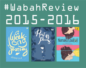 #WabahReview 2015-2016