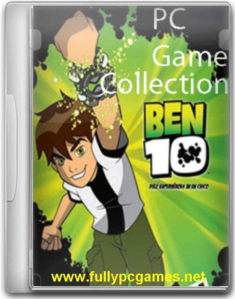 Ben 10 Pc - Free downloads and reviews - CNET Download.com