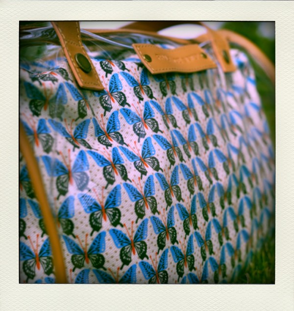 1dafc4408 Paul & Joe Sister, mon sac coup de coeur. | Le Monde de Porcelaine