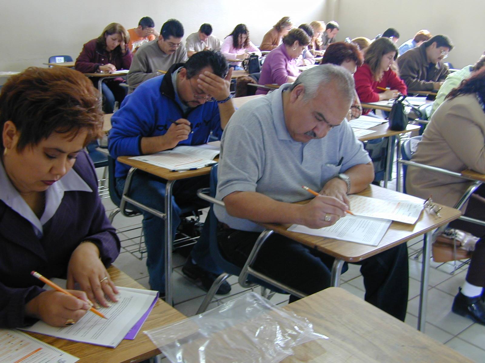 Educaci n bc abre see convocatoria de ingreso al servicio for Convocatoria de plazas docentes 2017