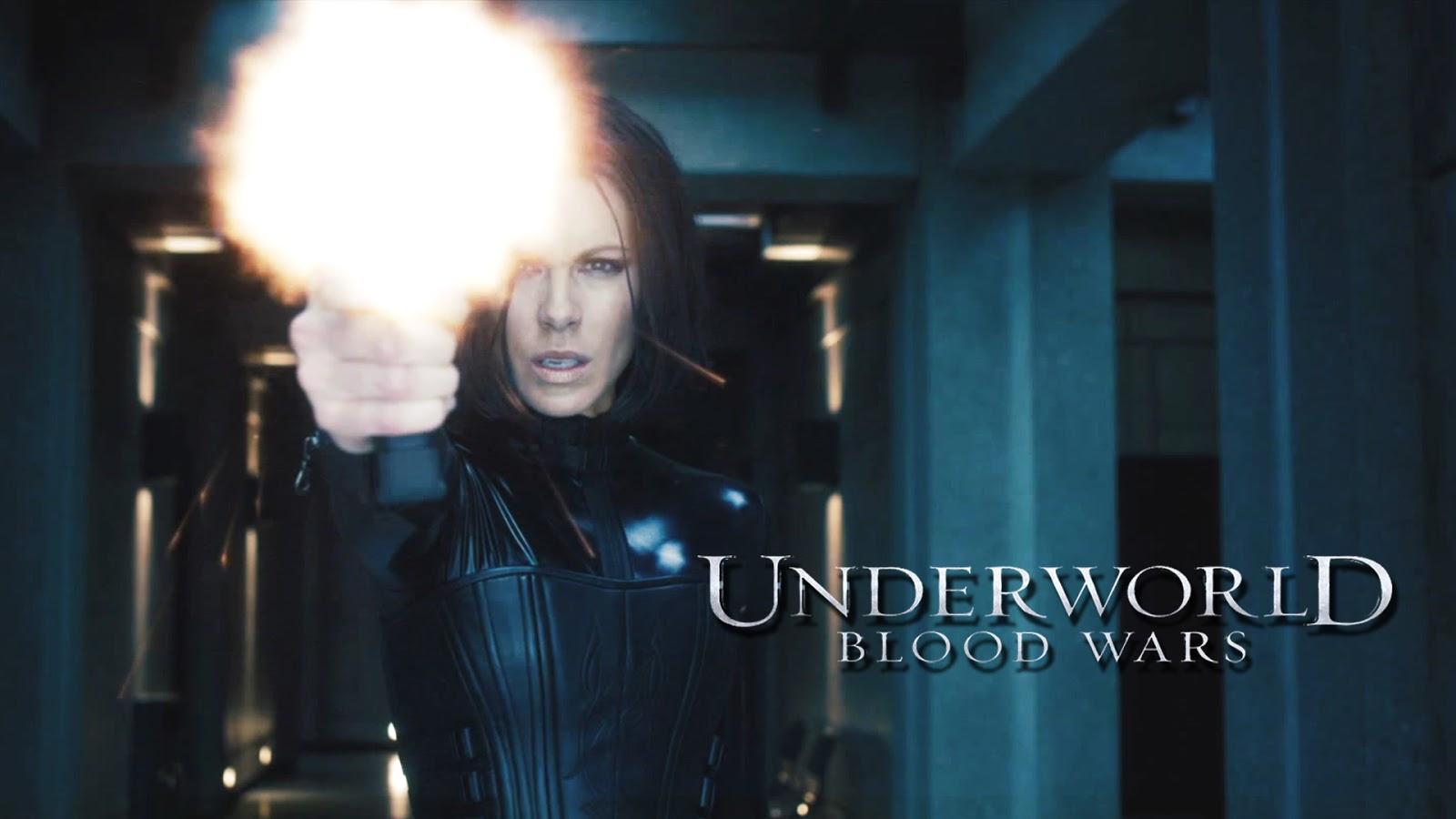 ตัวอย่างหนังใหม่ - Underworld: Blood Wars (มหาสงครามล้างพันธุ์อสูร) ซับไทย banner