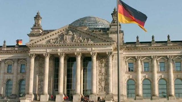 Η Γερμανία της «αντίστασης»