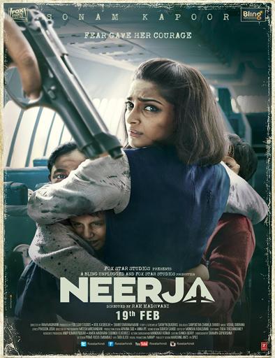 Ver Neerja (2016) Online