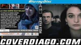 Aardvark Bluray - Nueva vida