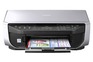 Canon Printer Drivers PIXMA MX300 Download