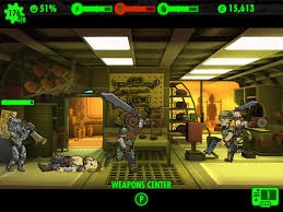 Fallout Shelter Free Download For PC