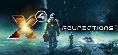X4 Foundations-CODEX Full Version Game PC