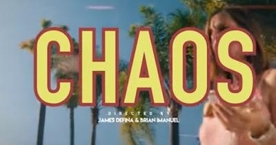 Lyrics Of Rich Chigga - Chaos