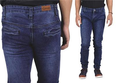 Celana Jeans Pria, Celana Jeans Bandung, Celana Jeans original