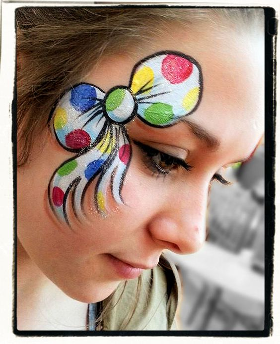 Who Needs A Face Anyway: 60 ΙΔΕΕΣ FACE PAINTING ΓΙΑ ΠΑΙΔΙΑ