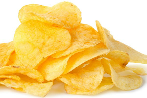 Salty Foods Are A Definite No On The Days Leading Up To Your Wedding By All Means Stay Away From Potato Chips Not Only Do They Contain Outrageous Amounts