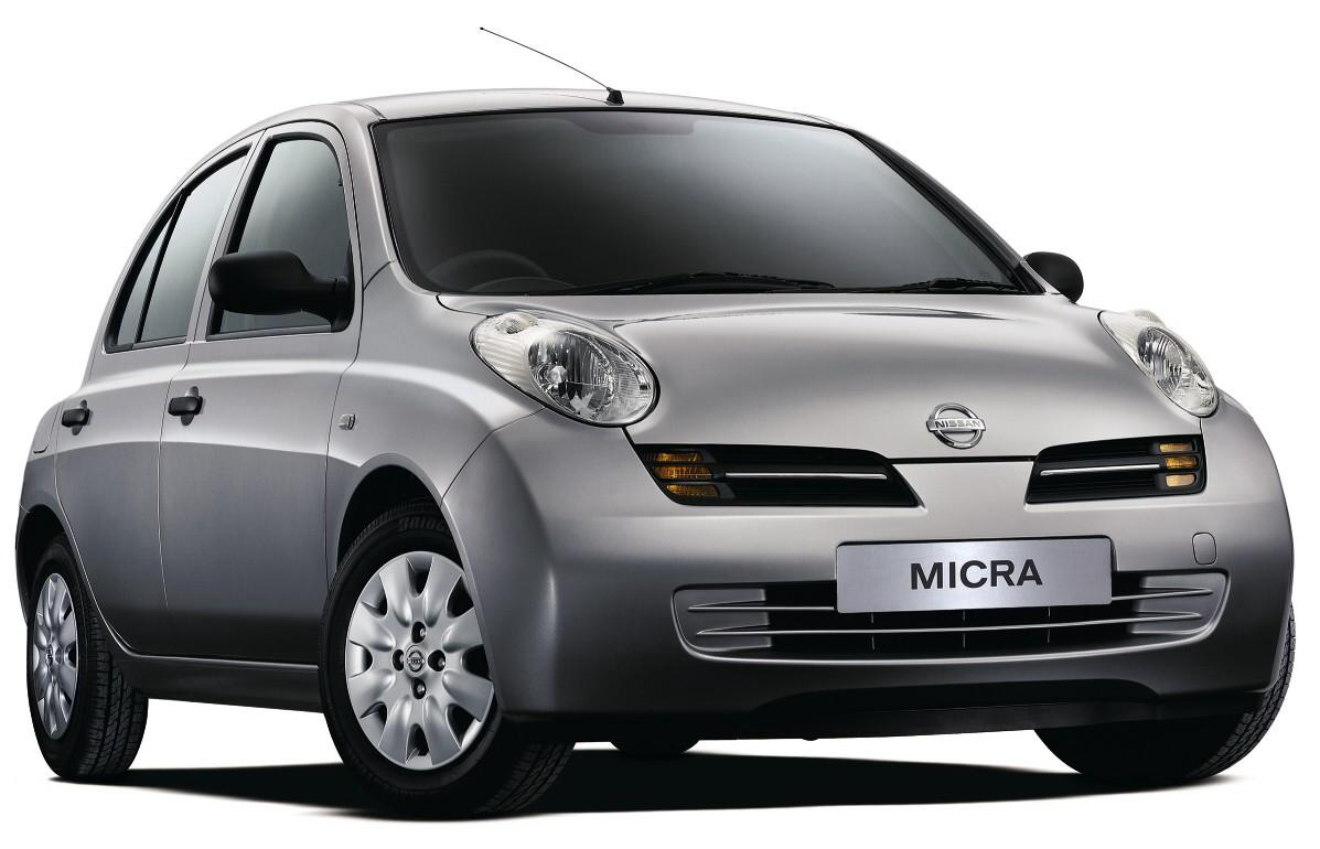 nissan micra automatic car review. Black Bedroom Furniture Sets. Home Design Ideas