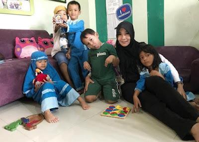 Guru Les Privat Calistung TK di Jepara