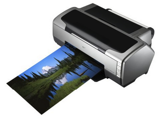 Epson Stylus Photo R1800 ICC Profiles Download