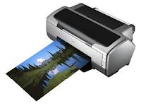 Epson Stylus Photo R1800 ICC Profiles Download