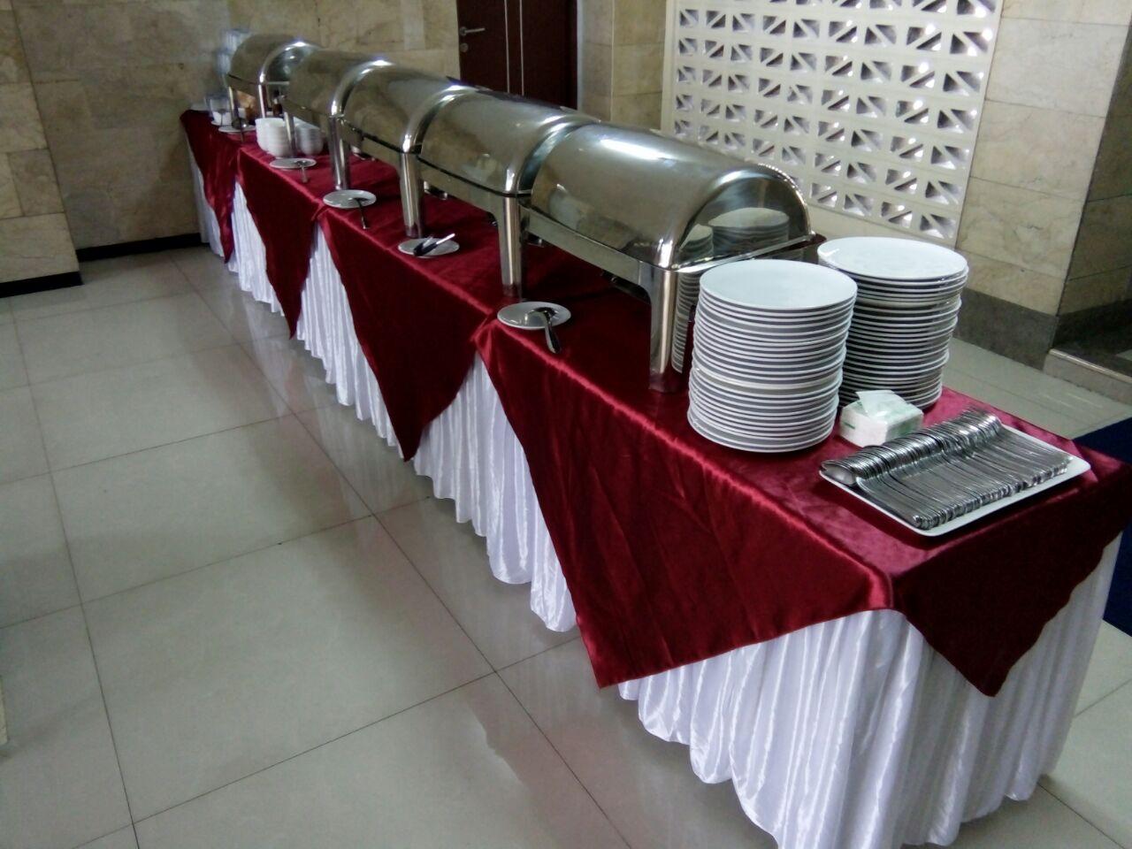 Catering Bedahan Depok Spesialis Catering Citarasa Masakan Indonesia untuk Pesta Resepsi Pernikahan, Buka Puasa bersama & Halal Bi Halal