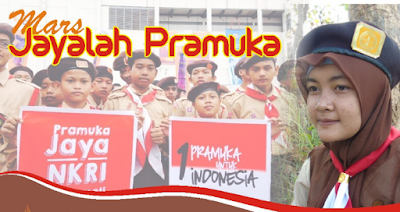 Download Lagu Mars Jayalah Pramuka Mp3