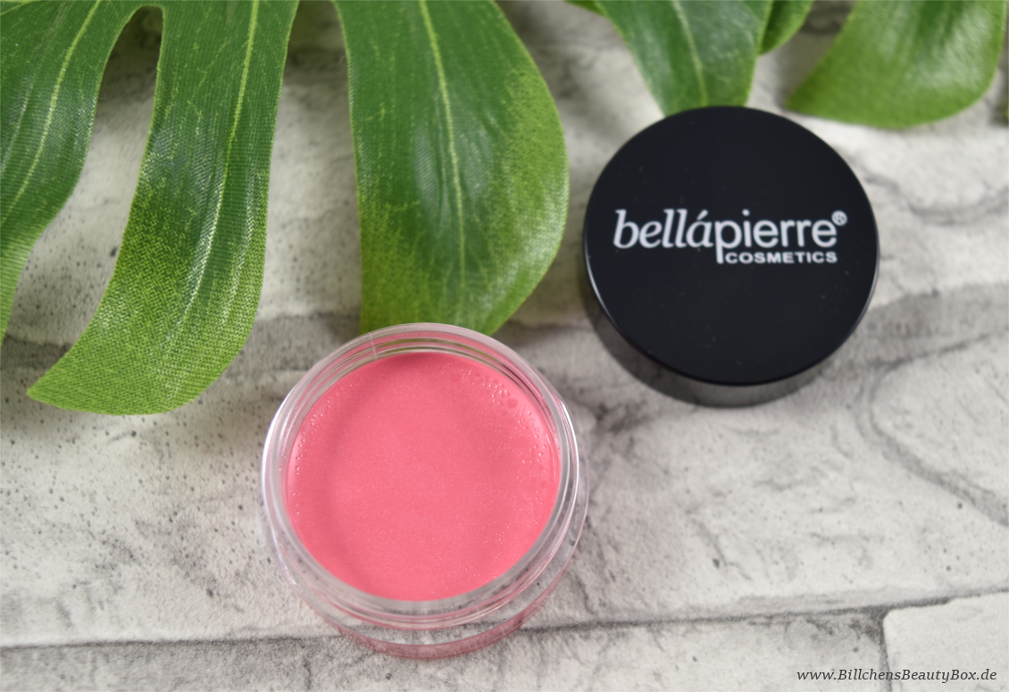 Bellápierre - Lip and Cheek Stain