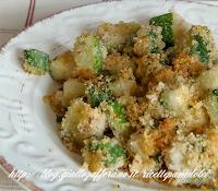 Logo Zucchine Sabbiose: pochi ingredienti, tanto risparmio da GialloZafferano