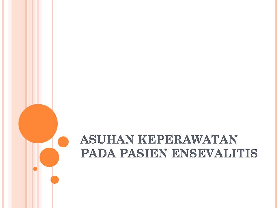 Askep Encephalitis Download