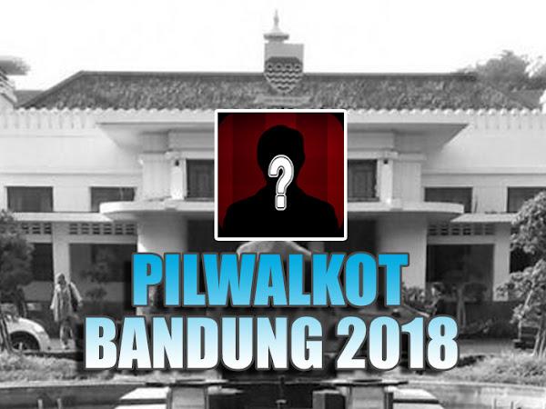 Nama-nama Calon Pilwalkot Bandung 2018