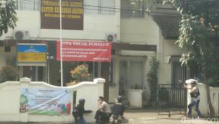 Terkait Bom Bandung Kapolda: Pelaku yang Dikepung di Kelurahan Arjuna Ledakkan Bom Panci