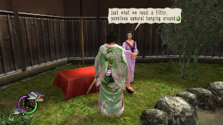 Way Of Samurai 4 Video Games
