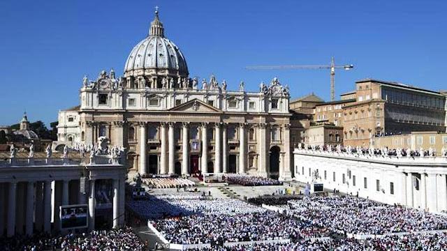 Makin Banyak Kasus Kerasukan, Vatikan Berikan Pelatihan Pengusiran Setan